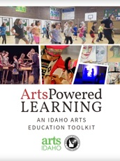 Arts Powered Schools